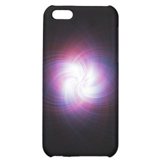 Fractal power iPhone 5C covers