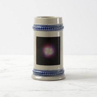 Fractal power mug