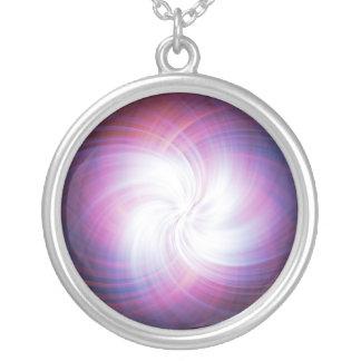 Fractal power pendants