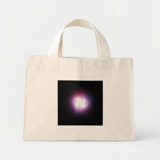 Fractal power tote bag