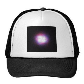 Fractal power trucker hat