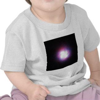 Fractal power t shirts