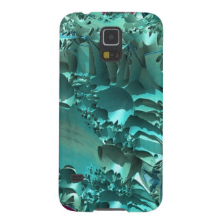 Fractal Product Galaxy S5 Cover