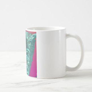 Fractal Product Coffee Mug