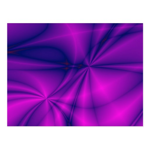 Fractal products post card