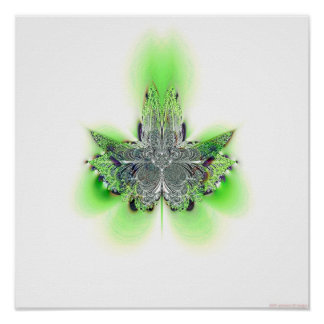 Fractal Projection 1.5a Poster