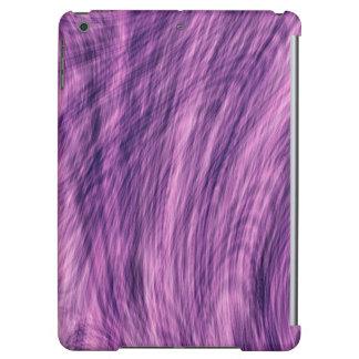 Fractal púrpura del abeto