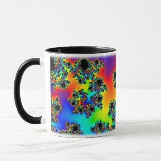 Fractal R~10 Custom Mug
