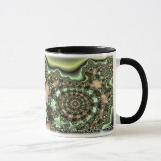 Fractal S~05 Custom Mug