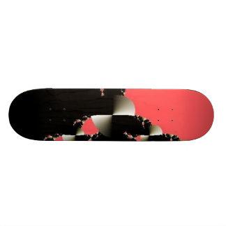 Fractal Scateboard - Customized - Customized Skateboard