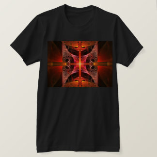 Fractal - Science - Cold Fusion T-Shirt