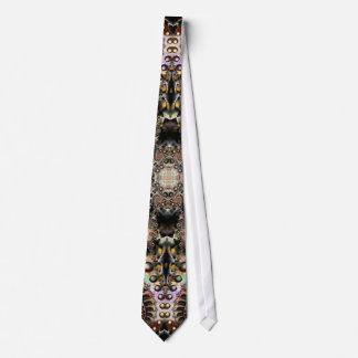 Fractal Silk 7 Tie