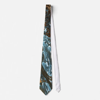 Fractal Skyworld decorativo Corbatas