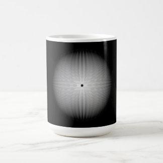 Fractal Snowball  Mug