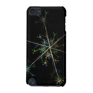 Fractal Snowflake iPod Touch 5G Cover
