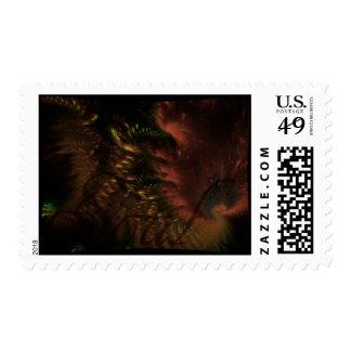 Fractal Soul Stamps
