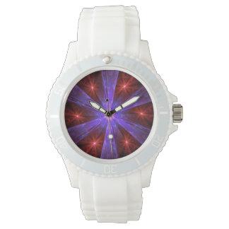 Fractal Starburst Watch