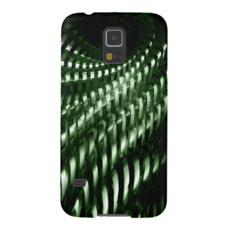 Fractal structure galaxy s5 cover