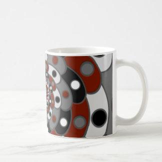 Fractal Style Mug