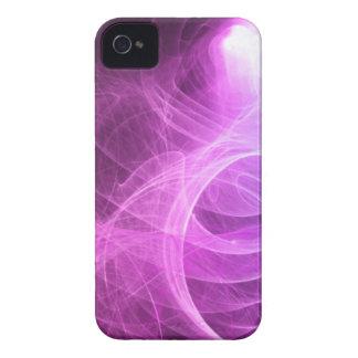 Fractal Swirl 2 Case-Mate iPhone 4 Case