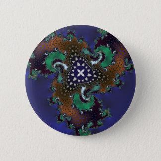 Fractal Swirl Button