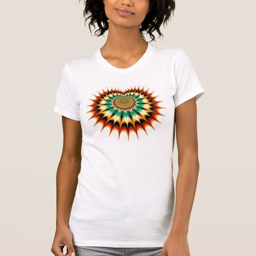 Fractal SX Shirt
