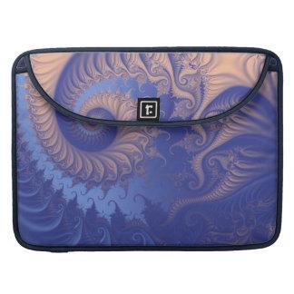 Fractal tentacles MacBook pro sleeve