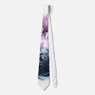 Fractal Tie Design 12