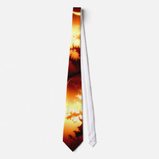Fractal Tie Design 5