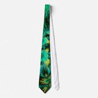 Fractal Tie Design 8