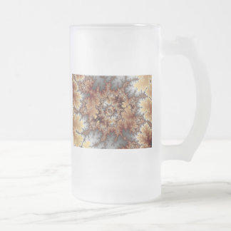fractal travel cup