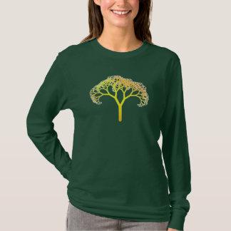 Fractal Tree T-Shirt
