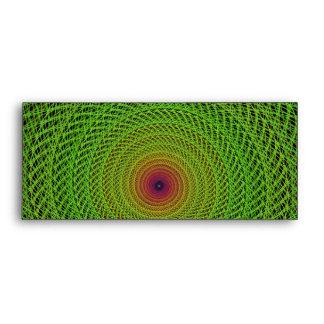Fractal verde