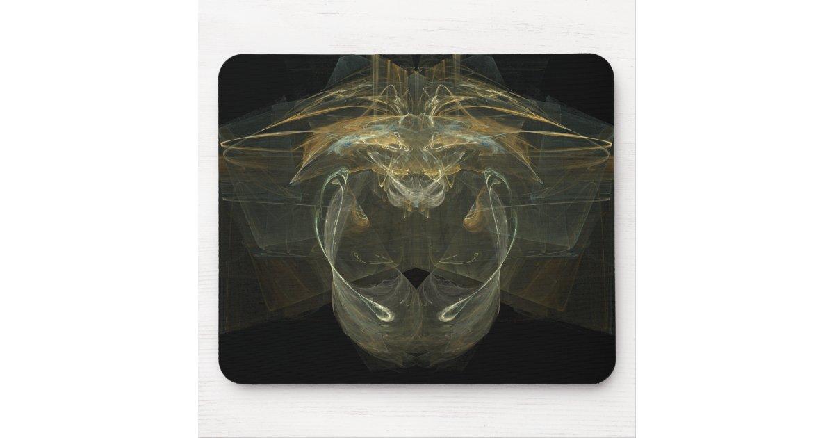 Fractal Views... 160313-5 Mouse Pad | Zazzle.com