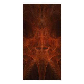 Fractal Views  160313-6 Card
