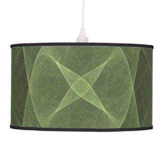 Fractal Views 160322-200 Ceiling Lamp