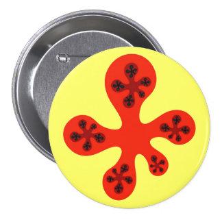Fractal Walker - Red Button