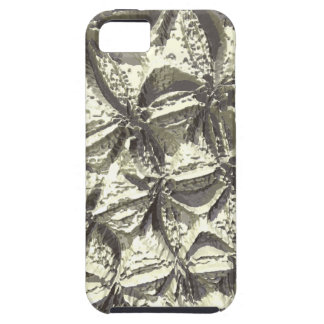 Fractal Wall iPhone SE/5/5s Case
