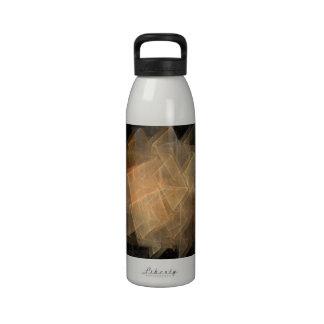 Fractal Water Bottle