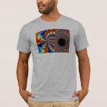 Fractal Wink T-Shirt