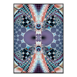fractal wizardry poster