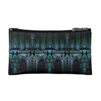 fractal wrist bag #2 makeup bags
