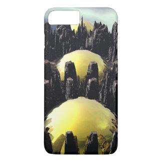 Fractaland iPhone 7 Plus Case
