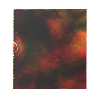 FRACTALES SCIE de abstract_fractals_3-1600x1200 Sm Blocs De Notas