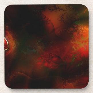 FRACTALES SCIE de abstract_fractals_3-1600x1200 Sm Posavasos