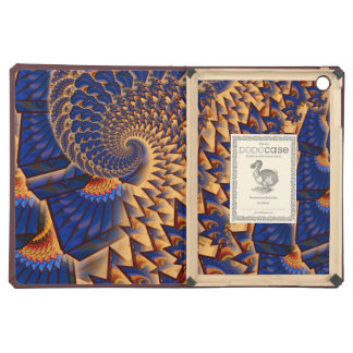 Fractalicity Case For iPad Air