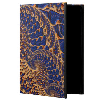 Fractalicity iPad Air Case