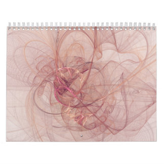Fractality Calendar