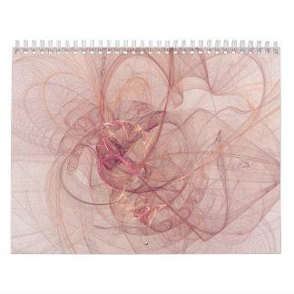 Fractality Calendario