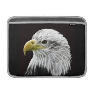 Fractalius Eagle MacBook Air Sleeve